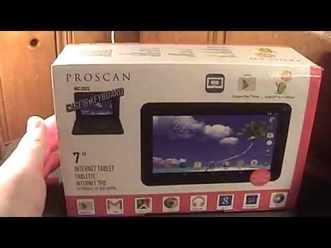 Proscan PLT7650G 7