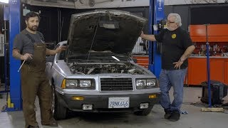 Making a Drag Racer—Hot Rod Garage Preview Episode 77 by Motor Trend