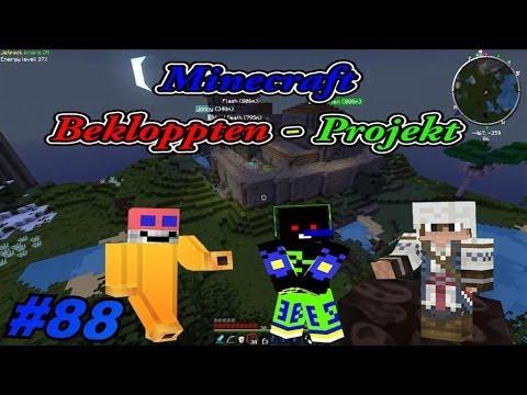 Youtube Money :D 88# – Bekloppten Projekt – [DE/HD] ⇒ LPT Minecraft H+U