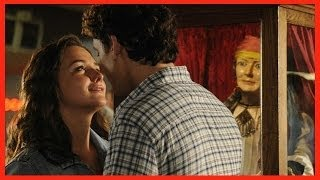 Nonton My Name Is Odd Thomas   Odd Thomas  2013  Film Subtitle Indonesia Streaming Movie Download