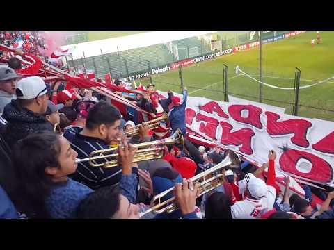 Moron 2 vs Patronato 0. Copando banfield - Los Borrachos de Morón - Deportivo Morón