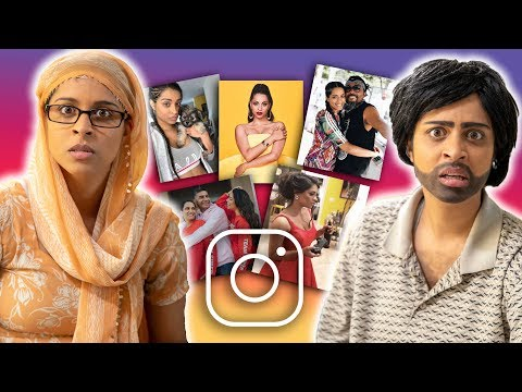 My Instagram Pictures (Part 3)  My Parents React (Ep. 27)