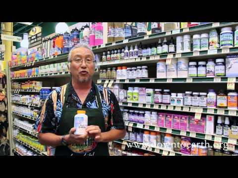 Down to Earth Wellness Tips for Heart Health: Supplements & Products