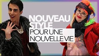 Nonton Nouveau Style Pour Une Nouvelle Vie   Le Monde    L Envers Film Subtitle Indonesia Streaming Movie Download