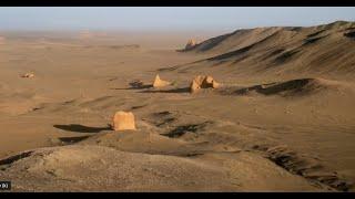 El desierto del Gobi