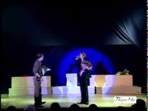 Thương Hoài Ngàn Năm   Hoài Linh & Đàm Vĩnh Hưng