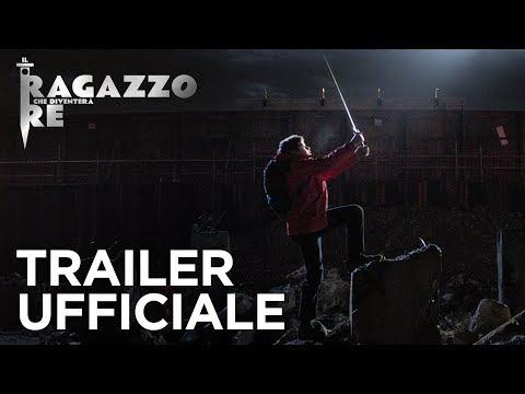 Preview Trailer Il Ragazzo che diventerà Re, trailer ufficiale italiano