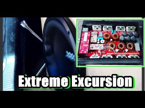 Re Audio XXX Extreme Excursion |  Orion XTR 1500.1