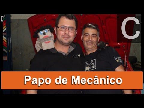 Dr CARRO e Dr MACETE em um papo descontraído
