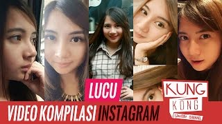 KOMPILASI VIDEO LUCU INSTAGRAM #2 (SAEFANIUS OVALINSKY)