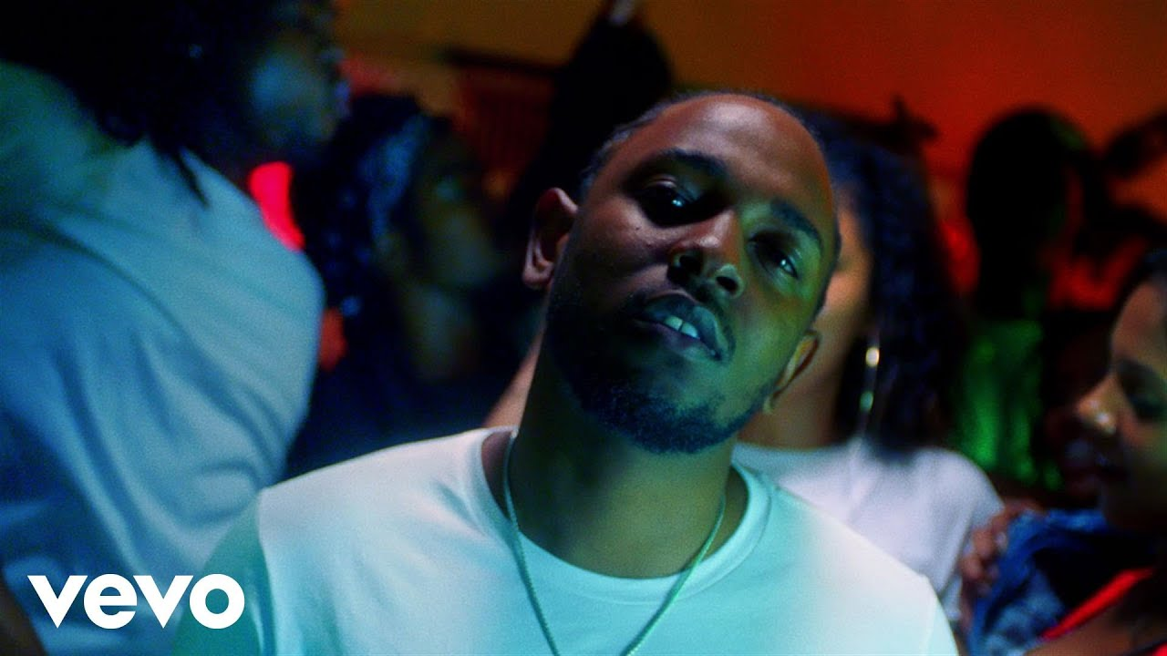 Kendrick Lamar – These Walls (Ft. Bilal, Thundercat, & Anna Wise) (Video)