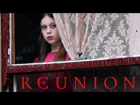 Reunion - Official Movie Trailer (2021)