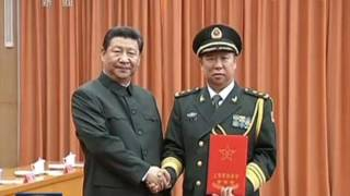Tập Cân Bình trọng dụng các tướng tham gia chiến tranh Việt Trung 1979
