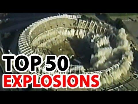 explosion - 22th song Explosions Implosions Demolition - LIVE JANXEN FREE MP3: http://soundcloud.com/janxen/explosions http://www.janxen.com & http://clicktotweet.com/d9...