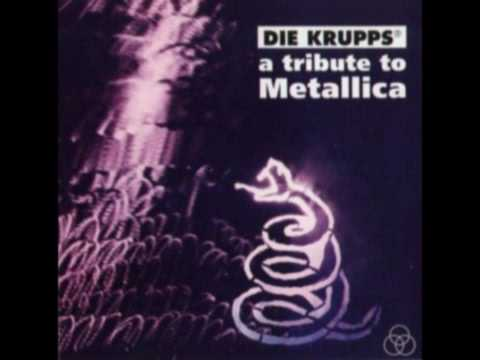Die Krupps - One lyrics