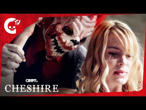 Cheshire | CRYPT FABLES | Scary Short Horror Film | Crypt TV