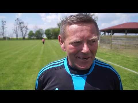 Henryk Lis - piłkarz Raszkowianki