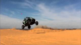 1. Arctic Cat Wildcat 1000 Play