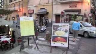 Tropea Italy  city pictures gallery : Italy 2011 Tropea Calabria Italy .m4v