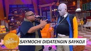 Video Saymochi Terdiam Dimarahin Saykoji Lewat Rap MP3, 3GP, MP4, WEBM, AVI, FLV Juni 2018