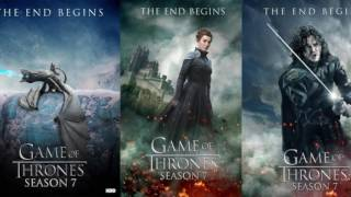 Video Trailer Music Game of Thrones Season 7 Soundtrack Game of Thrones Season 7 (series ) Musique de la série Le Trône de...