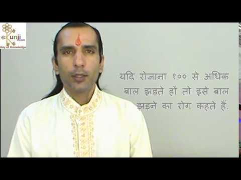 Hair Loss - Ayurveda Herbs Natural Remedies (Hindi)