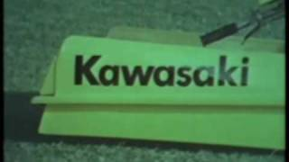 10. Kawasaki Jet Ski Story 1975