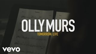 Olly Murs videoklipp Tomorrow