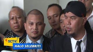 Video Ahmad Dhani Terancam Masuk Penjara, Maia Estianty Justru Berlibur - Halo Selebriti MP3, 3GP, MP4, WEBM, AVI, FLV Mei 2019