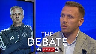Video Who is the better manager? Mourinho v Guardiola | Craig Bellamy & Danny Mills | The Debate MP3, 3GP, MP4, WEBM, AVI, FLV Januari 2019
