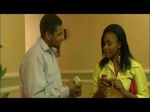 Crazy Love Part 1 - Steven Kanumba & Hemed Suleiman (Official Bongo Movie)