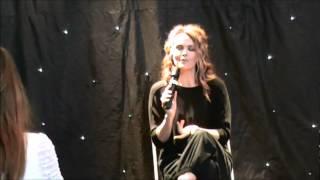 FACTS 2011: Dina Meyer