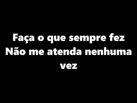 Wesley Safadão - Ressaca de Saudade (LETRA)