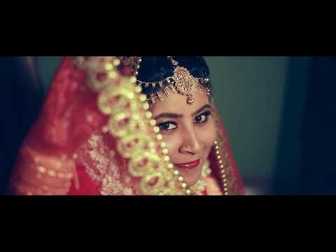 WEDDING HIGHLIGHT | BEST KERALA MUSLIM WEDDING | DESIGNMEDIA | HARITHA & AJMAL  I 2018