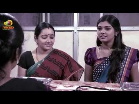 Paasa Malar Serial - Episode 299 - 30th September - Quick Episode