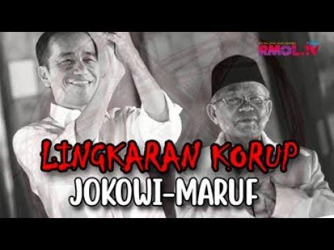 BENANG MERAH (EPS.170): Lingkaran Korup Jokowi-Maruf