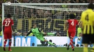 ☫Champions League☫ Das deutsche Finale Bayern vs. BVB - Kick off! [DOKU DW]