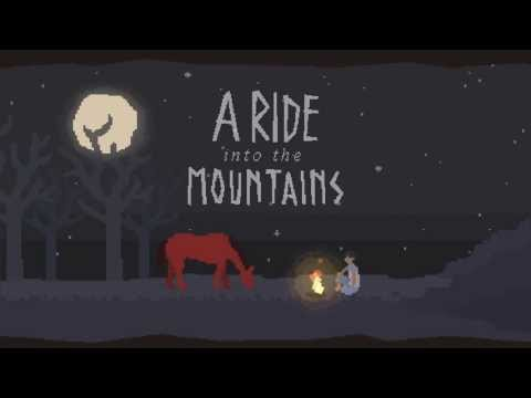 Video of A Ride into the Mountains