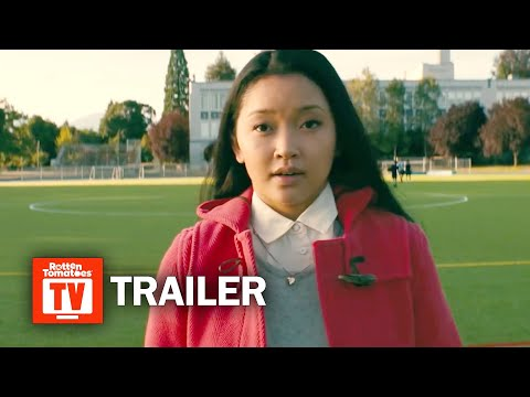 To All the Boys I've Loved Before Trailer #1 (2018) | Rotten Tomatoes TV