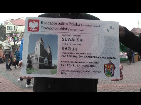 XVIII KAZIUK SUWALSKI