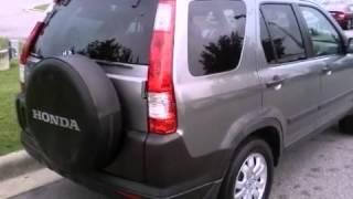 9. 2005 Honda CR-V Cary NC 27511