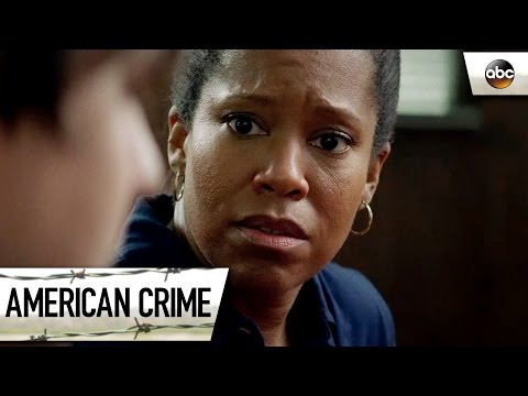 Kimara Finds Out - American Crime 3x08