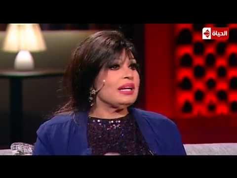 بالفيديو.. فيفي عبده توجه رسالة جديدة لأنجلينا جولي بعد انفصالها