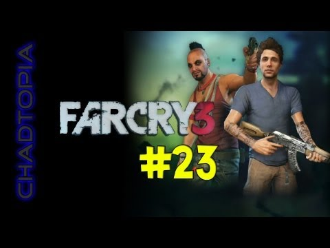 FarCry3 - Chapter 23 - The Accidental Pyromaniac_Legjobb videk: Pker