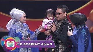 Video Rindu Keluarga Terobati, Surprize Kedatangan Suami dan Anak Bungsu Fauziah Gambus  - DA Asia 4 MP3, 3GP, MP4, WEBM, AVI, FLV November 2018