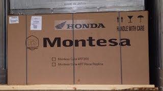 9. Honda Montesa Cota 4RT first look!