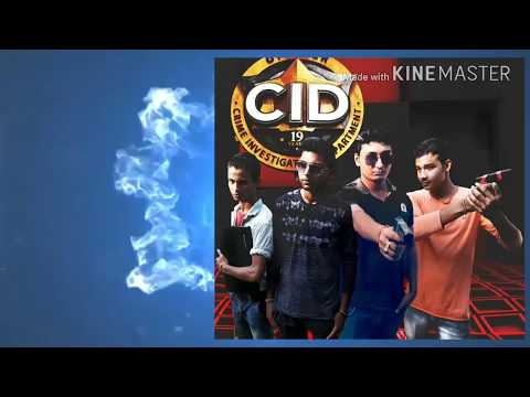 CID:Acp ,Daya and Abhijeet investication this case.