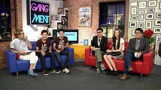 Gang 'Ment 16 May 2014 - Thai TV Show