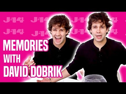 Download David Dobrik Talks Dolan Twins, Kylie Jenner, and More   Memory Game HD Mp4 3GP Video and MP3