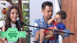 Video Keren! Aurel Hermansyah Nyanyi Sambil Nge Dj  - Rumah Mama Amy (26/4) MP3, 3GP, MP4, WEBM, AVI, FLV April 2017